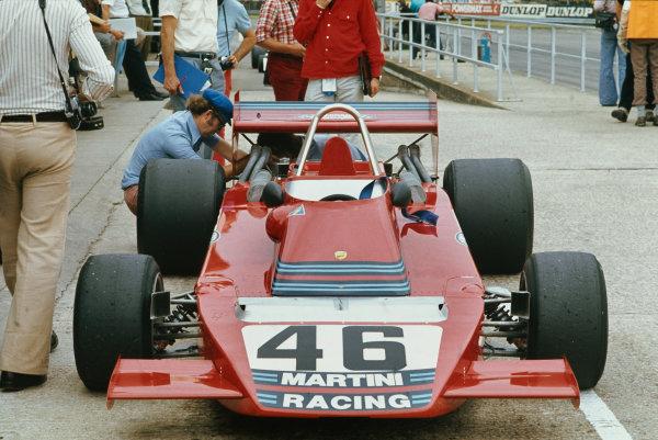 1973 British Grand Prix