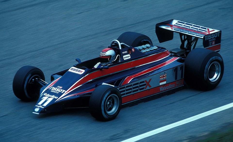 Lotus 81 (1980)